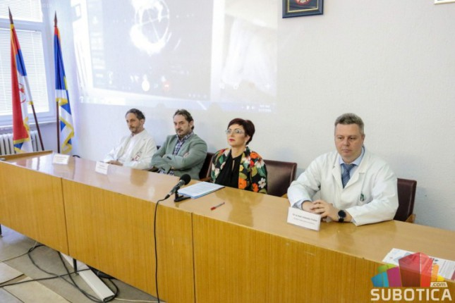 Intervencije na srcu uz pomoć najmodernije opreme i vrhunskih stručnjaka