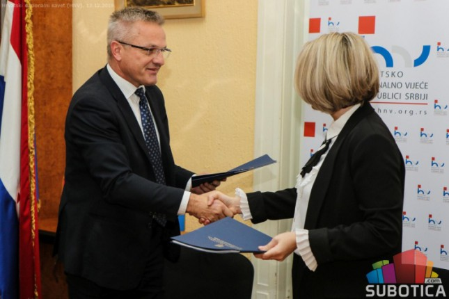 """Gradi se """"Hrvatska kuća"""" u Preradovićevoj ulici"""