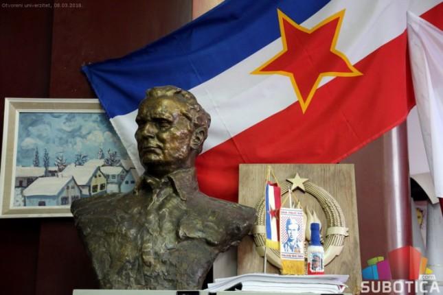 Objavljen program obeležavanja 100 godina Komunističke partije Jugoslavije