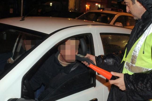 Tokom prethodne nedelje 12 vozača na trežnjenju u policiji