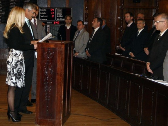 Izveštaj sa 16. sednice Skupštine grada