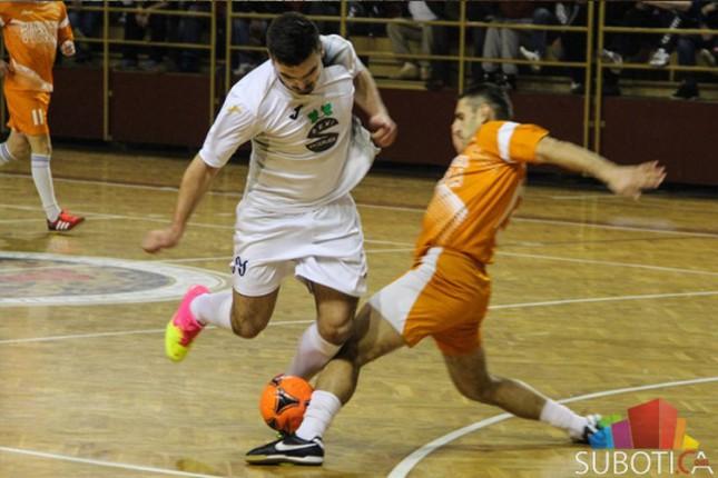 Mali fudbal: Raspored mečeva drugog vikenda 46. Novogodišnjeg turnira