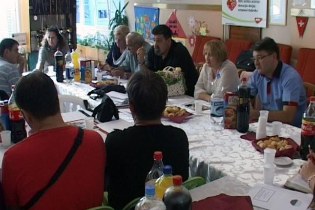 Gajić: Uvesti red u socijalnu zaštitu