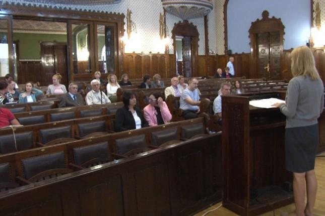 Održana javna rasprava o Strategiji razvoja kulture u Srbiji