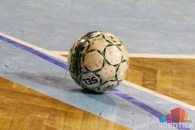 Mali fudbal: Novogodišnji turnir ulazi u završnicu grupne faze