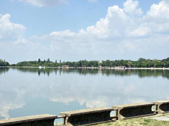 Pokrajina 60, a grad 15 miliona dinara za izmuljavanje Palićkog jezera