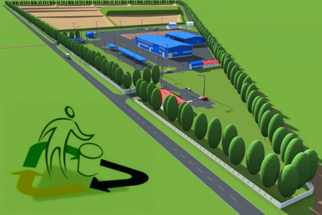 Očekuje se skori početak izgradnje Regionalne deponije