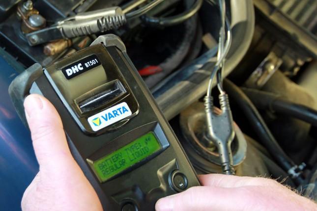 Pripremite četvorotočkaša za zimu - besplatno proverite stanje akumulatora