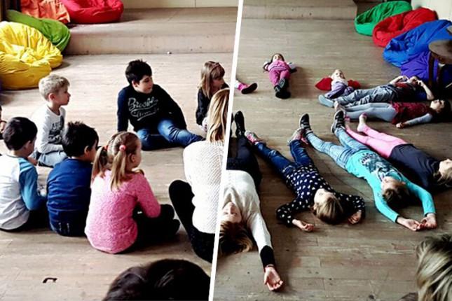 Školica glume Karmen Bardak uspešno privodi kraju prvu sezonu