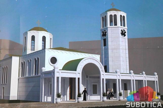 Uskoro izgradnja pravoslavne crkve na Prozivci
