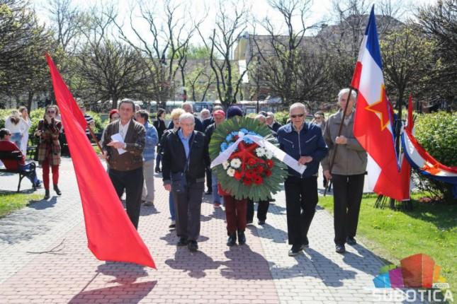 Obeležena stogodišnjica osnivanja Komunističke partije Jugoslavije