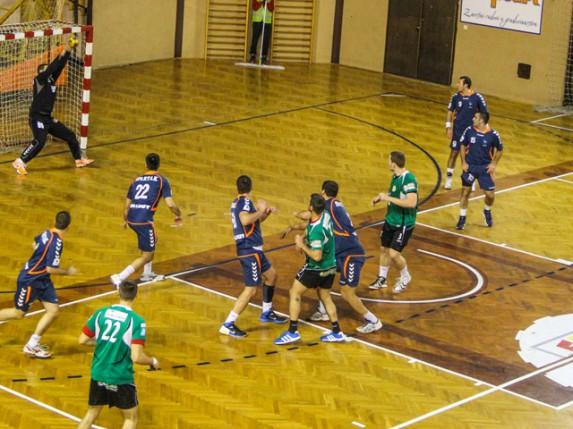 Pobeda rukometaša Spartaka protiv Kolubar za kraj polusezone (31:27)