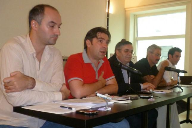 FEF 2014: Mira Banjac i Klod Leluš dobitnici nagrade Aleksandar Lifka