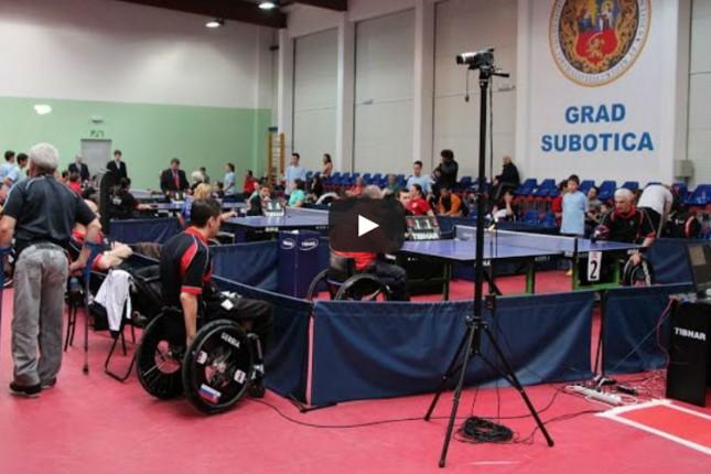 Državno ekipno prvenstvo u stonom tenisu za osobe sa invaliditetom