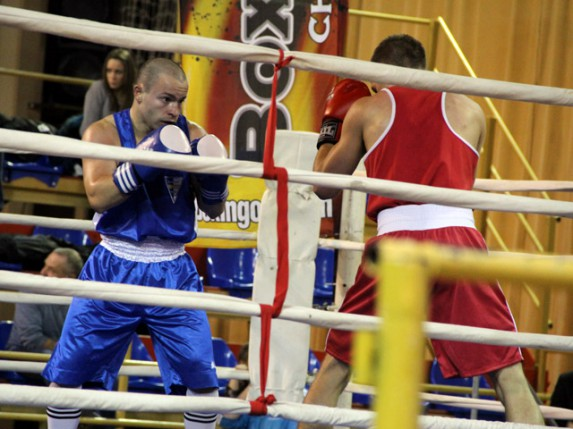 Bokseri Spartaka osvojili važne bodove u Boxing One ligi