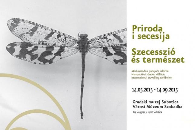 """Otvaranje međunarodne izložbe """"Priroda i secesija"""" večeras u Gradskom muzeju"""