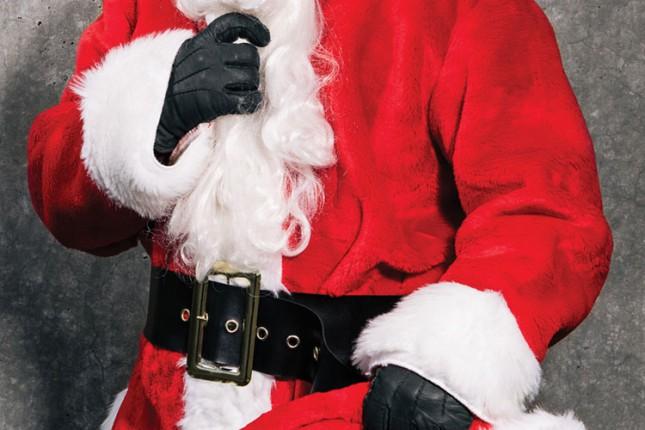 "Lažni Deda Mraz skuplja priloge za ""Kolevku"""
