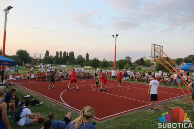 """Šesti """"Basketica Aleksandrovo"""" 31. avgusta, prijave u toku"""