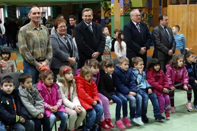 Obeležena školska slava Sveti Sava