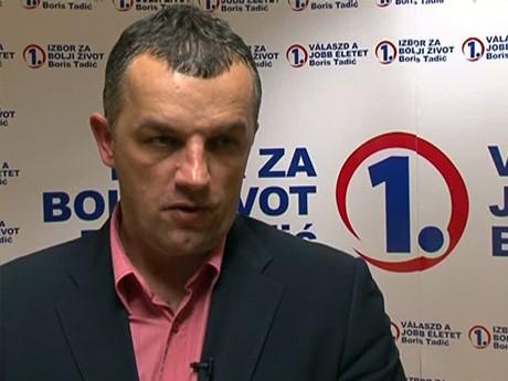 Simović: Subotica i u budućnosti grad sporta