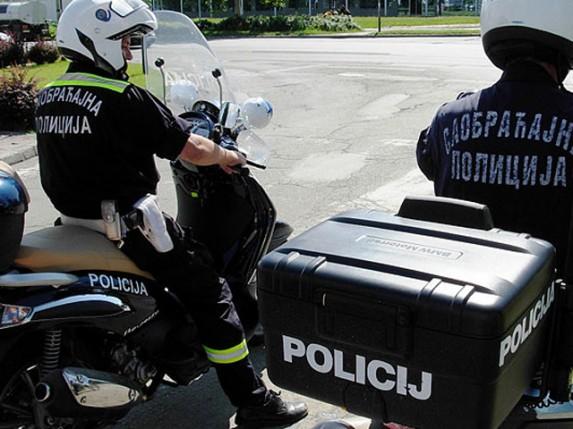 Smanjen broj saobraćajnih nezgoda u Subotici