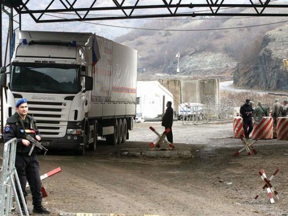 Pomoć iz Subotice stigla na Kosovo