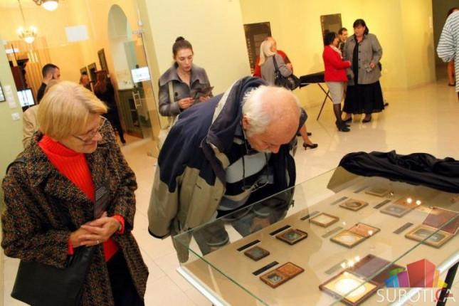 """Otvorena izložba: """"Fotografija pre fotografije - dagerotipije iz zbirke Fotomuzeja"""""""