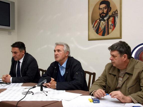 Inicijativa za osnivanje Nacionalnog saveta Crnogoraca