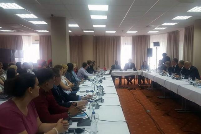 Ivanišević: Srbija se prema migrantima ophodila na human način
