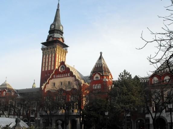 Osnivanje univerziteta u Subotici - predlog NSM