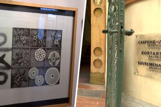 Savremena galerija obeležila dupli jubilej