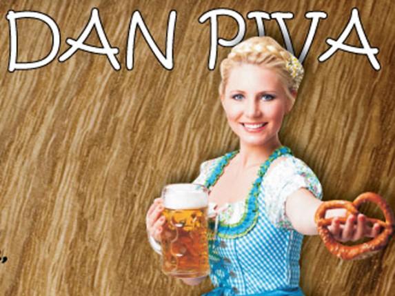 """Dan piva 5. oktobra u pivnici """"Minhen"""""""