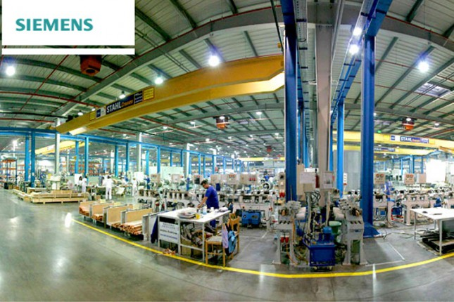 """Siemens"" zapošljava još 230 radnika u Subotici"