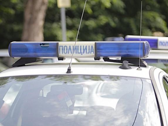 Uhapšen kradljivac automobila sa Prozivke