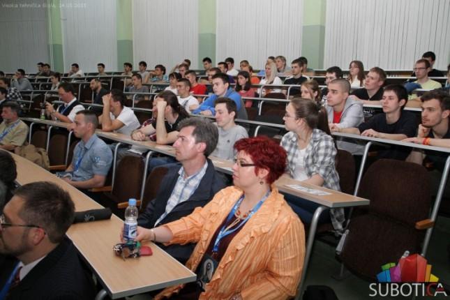 """Održana 3. međunarodna konferencija """"MECHEDU 2015"""""""