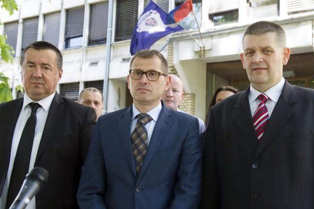 Direktor policije pohvalio rad subotičke policije i borbu protiv kriminala
