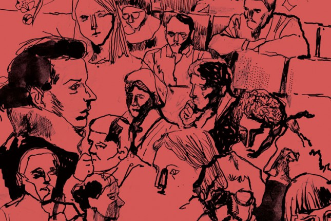 """Forum za kulturu Subotice i projekcija filma """"Okupirani bioskop"""" u Savremenoj galeriji"""