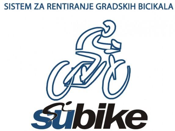 """""""Su bike"""" - iznajmljivanje bicikala"""