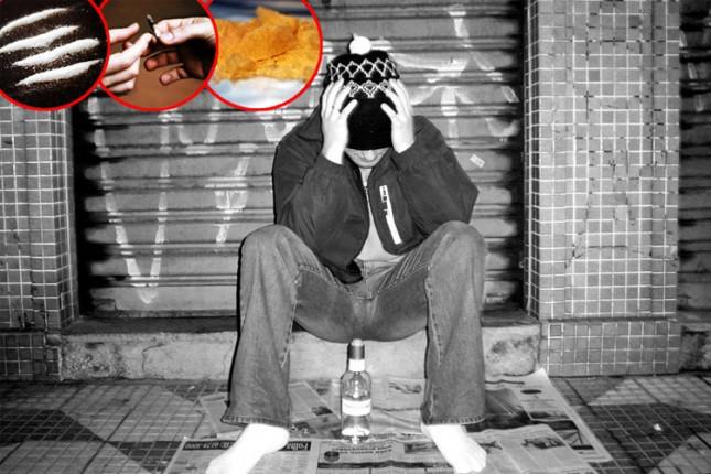 """Za narkomane - heroin je kupovina """"raja"""""""