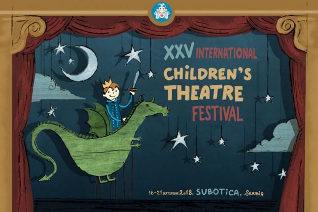 Uskoro 25. Međunarodni festival pozorišta za decu u Subotici