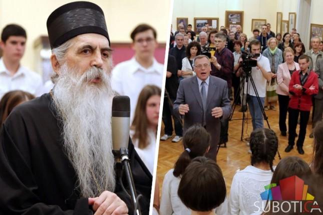 Svečano otvorena Nedelja pravoslavlja