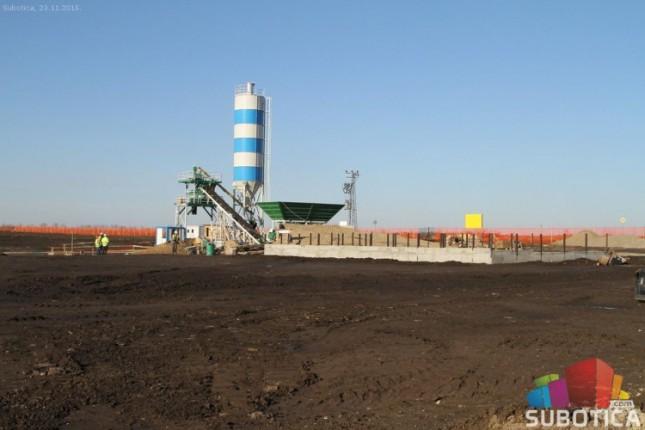 Kasni izgradnja deponije u Subotici