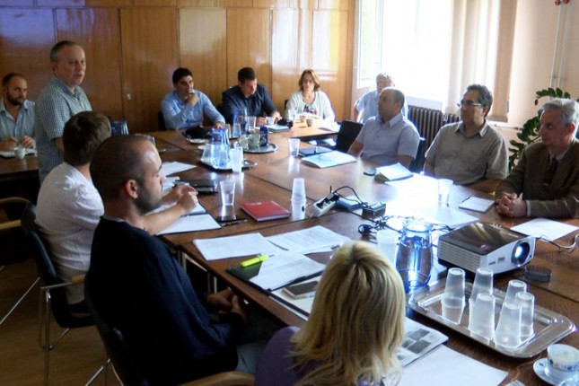 Održan sastanak na temu jačanja kapaciteta vodovodnih preduzeća u regionu