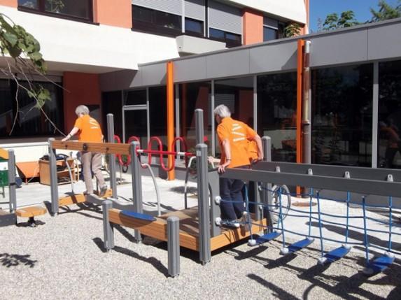U planu izgradnja centra za rehabilitaciju na otvorenom