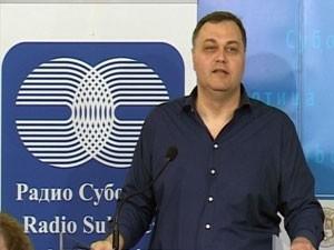 43. godine Radio Subotice