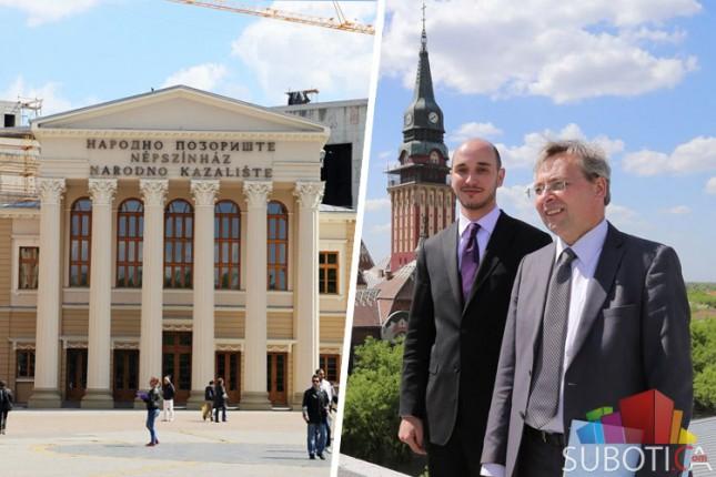 Pokrajina opredelila 27 miliona za nastavak radova na Pozorištu