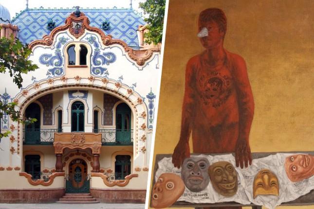 """Predavanje """"Koju masku nosimo u javnom Ja?"""" večeras u Savremenoj galeriji Subotica"""