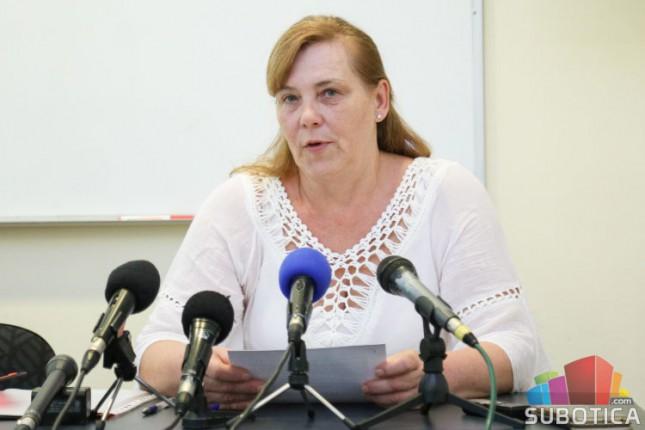 Narodnu stranku u Subotici napustio deo članstva