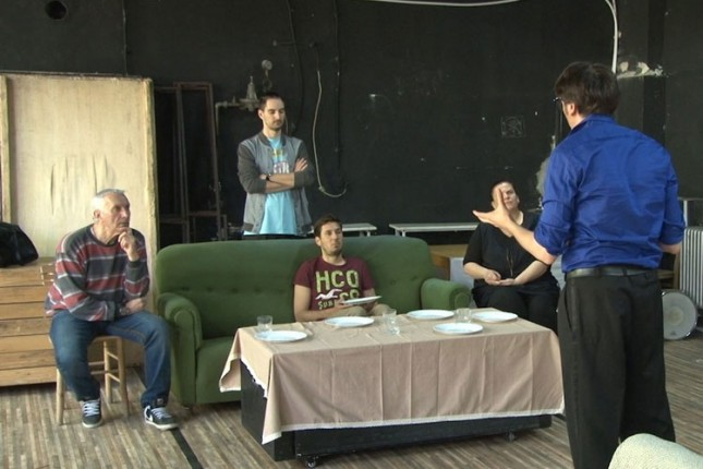 """""""Konopac"""" - poslednja premijera u sezoni Drame na srpskom jeziku"""
