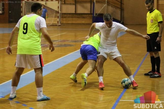 Mali fudbal: Poznati učesnici osmine finala Novogodišnjeg